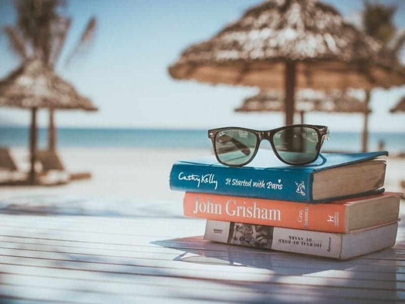 Playa vacaciones empresa