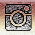 Dibujo Logotipo Instagram