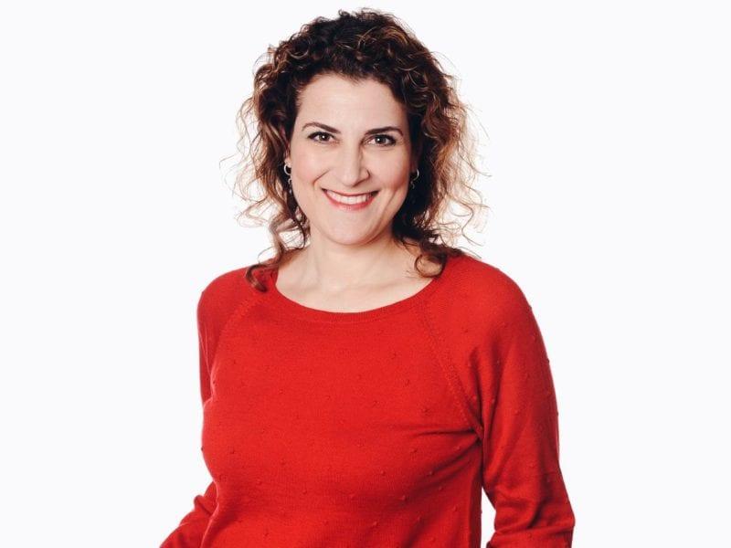 Judith Garcia