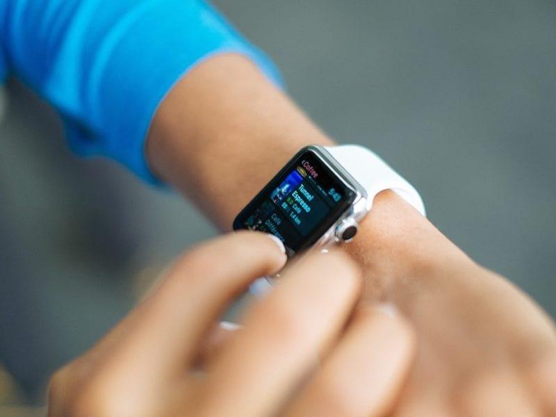Smartwatch Digital