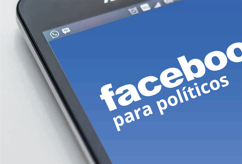 facebook politicos votantes interaccion