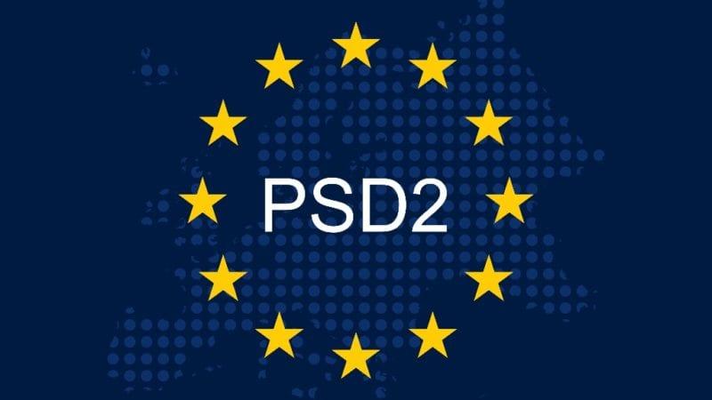 Normativa PSD2