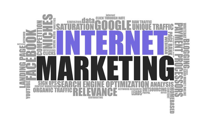 Ahora más que nunca, marketing digital
