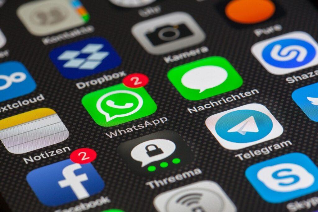 Marketing digital y mensajería instantánea